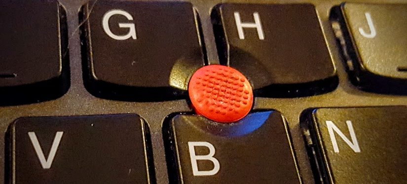 How to disable EmulateWheel for TrackPoint