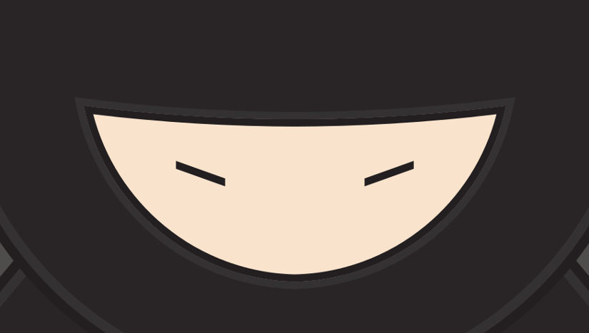 Ninjasending 1×01 (Restaurert)