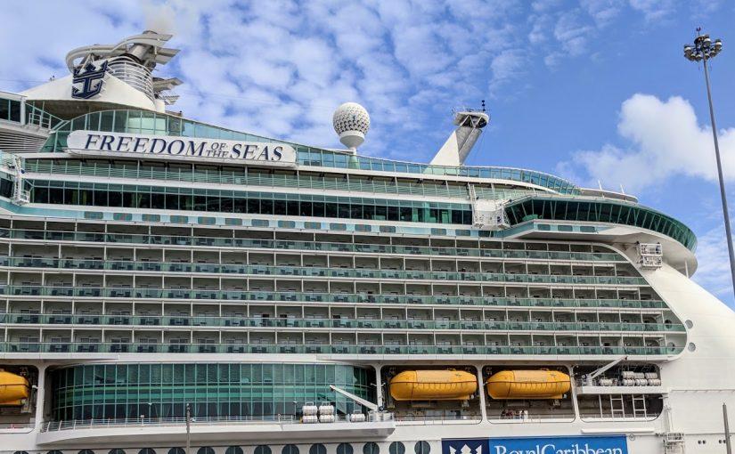 Reisebrev fra Karibien – Del 1