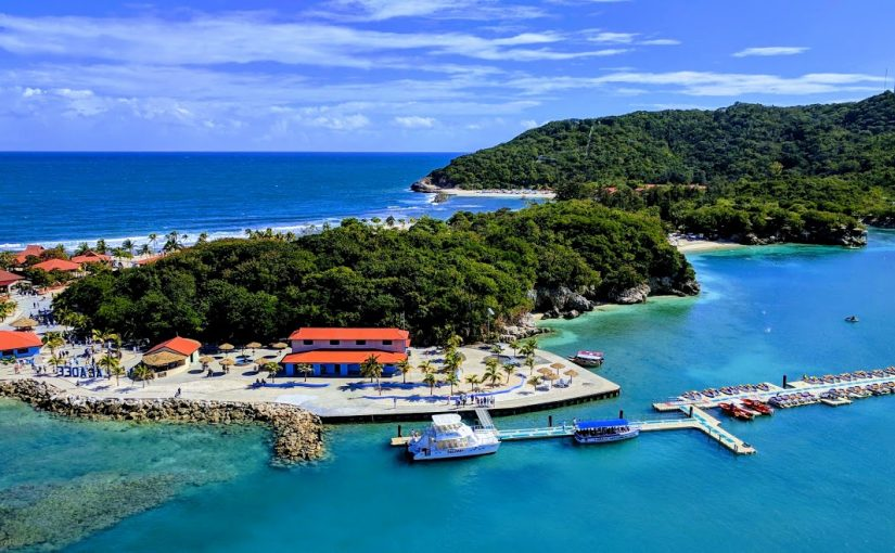 Reisebrev fra Karibien – Del 3