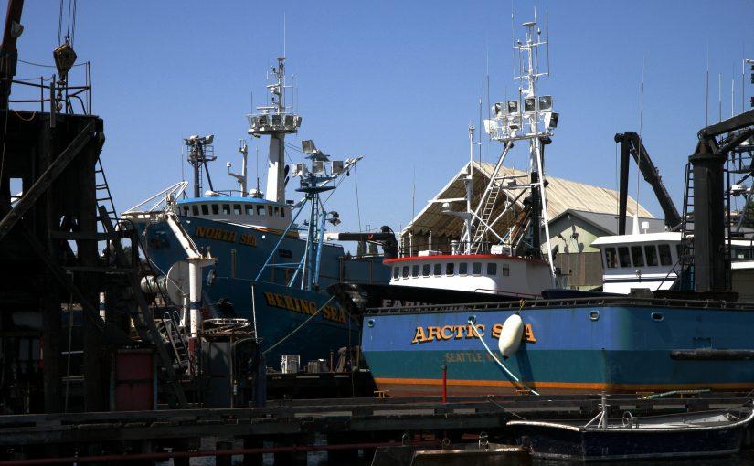 Maritime ord og uttrykk