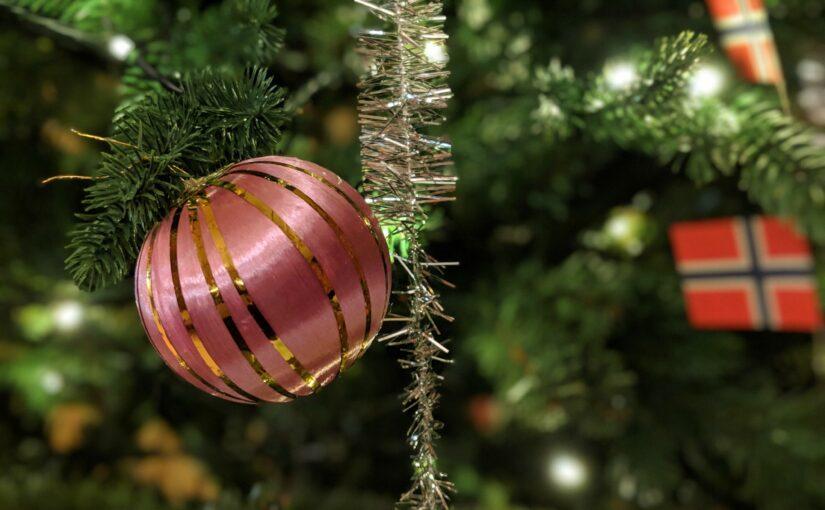Julegaveønsker 2019